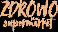 Zdrowo przez supermarket Logo